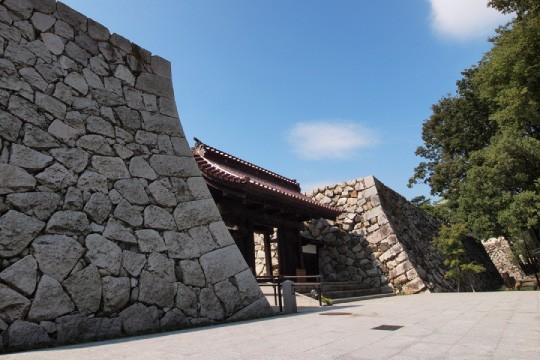 富山城址公園02