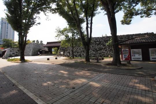 富山城址公園05